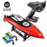 Altair AA Aqua Fast RC Remote Control Boat j