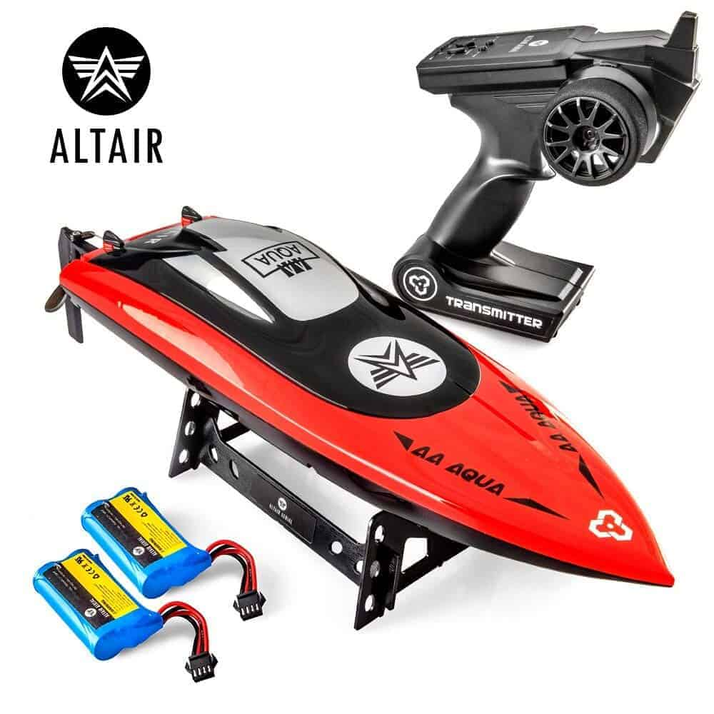 8 Best Fast Rc Boats 2019 Reviews Buyer S Guide