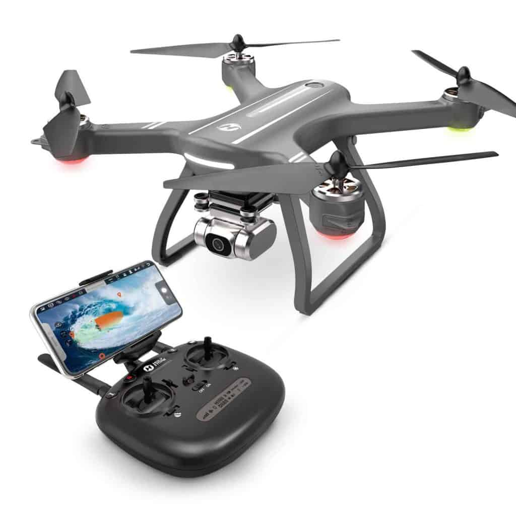 Holy Stone HS700D 2K Drone with FHD Camera
