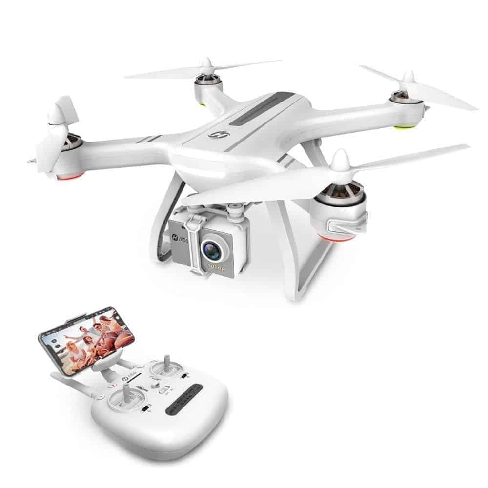 Holy Stone HS700D FPV Drone