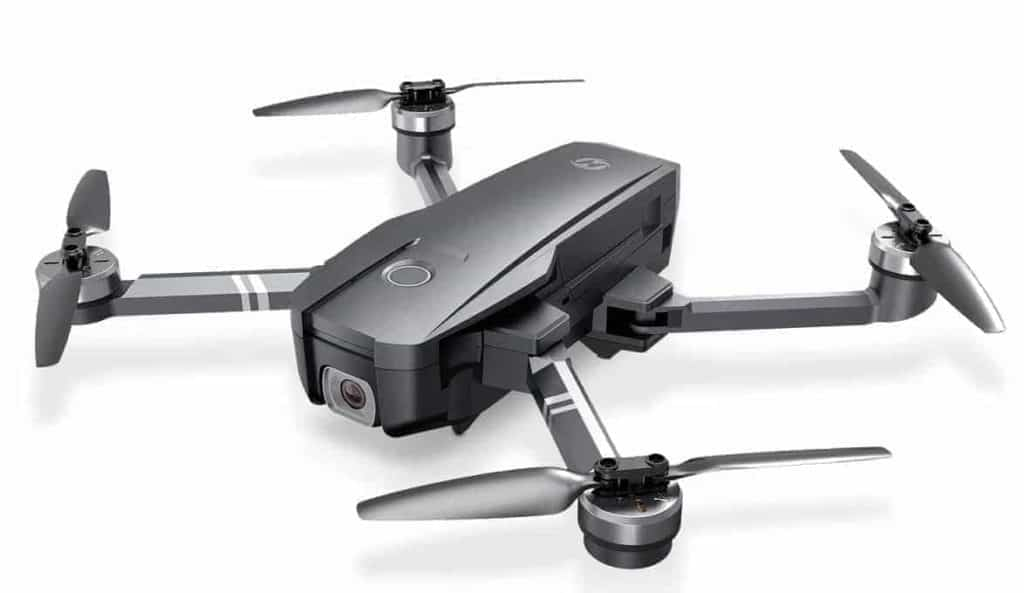 Holy Stone HS720 Foldable GPS Drone with 2K FHD
