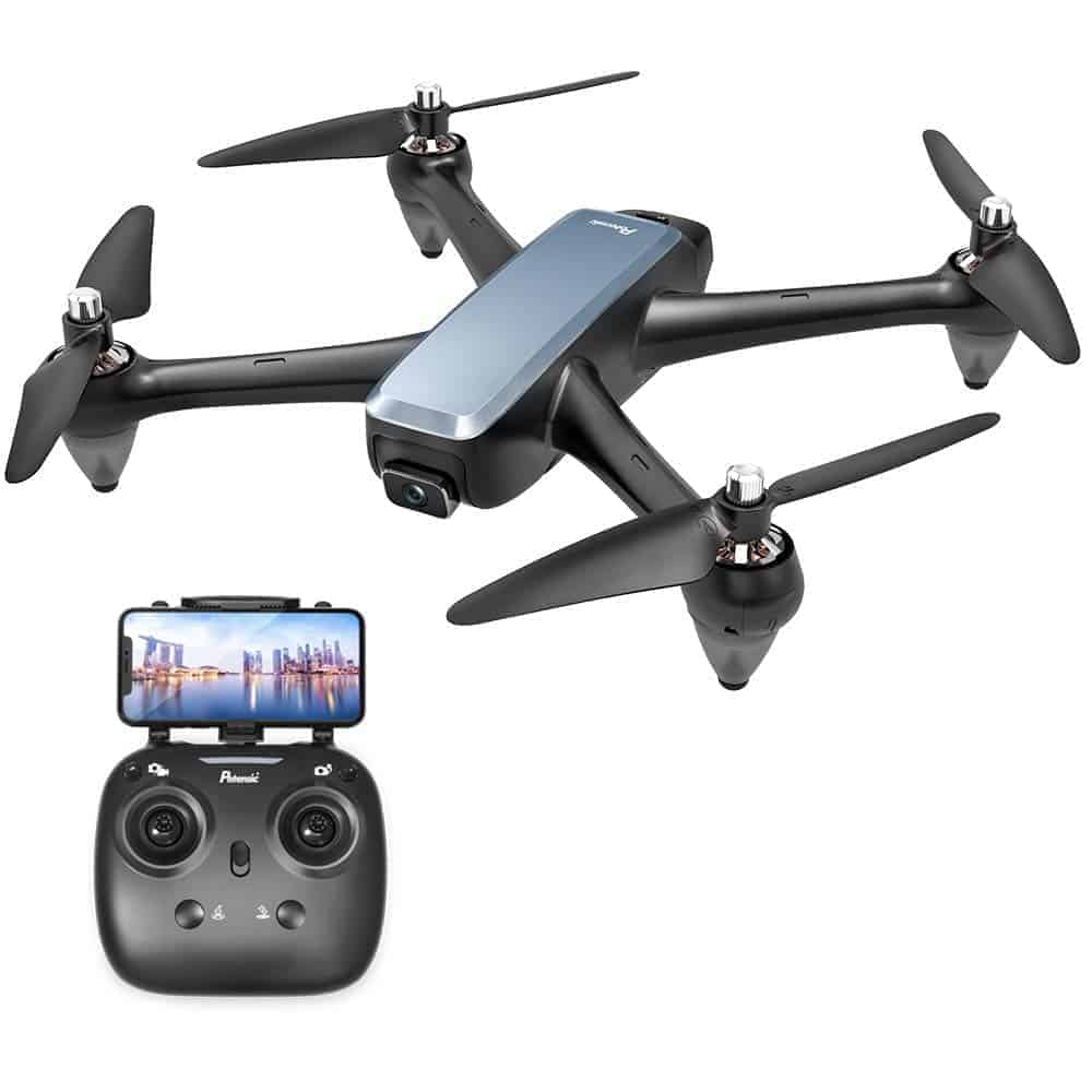 Potensic D60 Drone with 1080P Camera