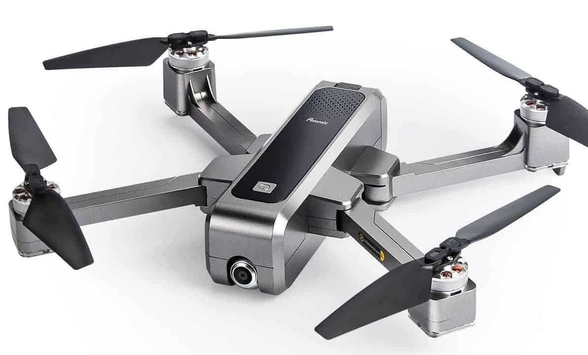 Potensic D88 Foldable Drone