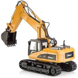 double e 1 16 561 remote control excavator