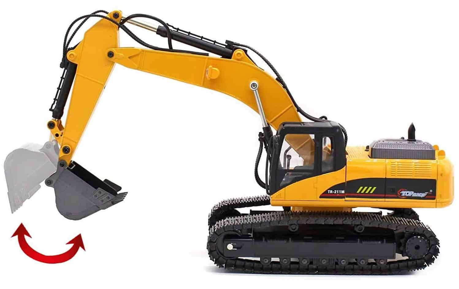 top race 23 channel remote control excavator cropped