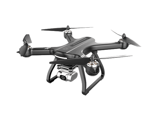 holystone hs700d fpv drone with gps