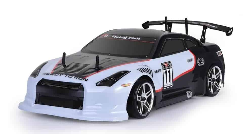 rc drift car rtr