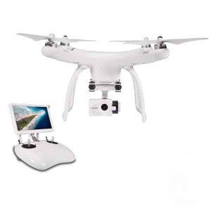 uPAIR 2 4K UHD DRONE