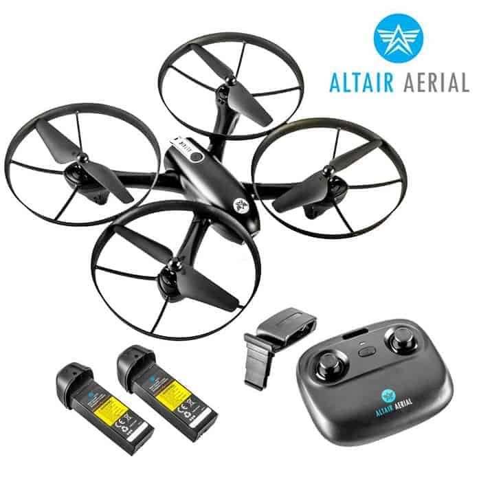 Altair Falcon AHP Drone with Camera for Beginners