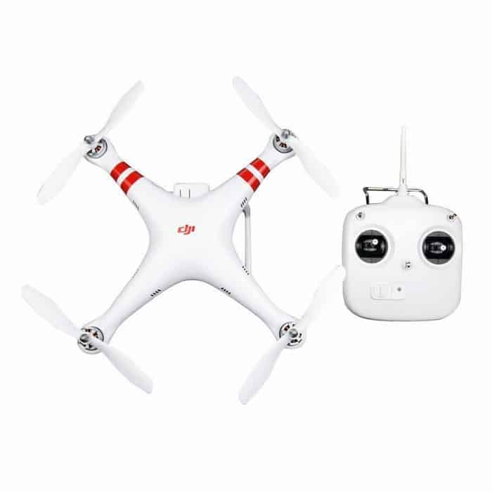 DJI Phantom Aerial UAV Drone for gopro