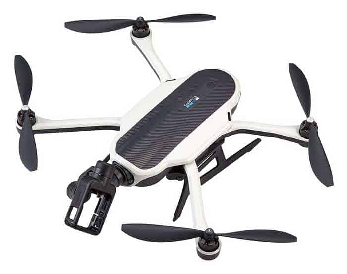 GoPro Karma drone official