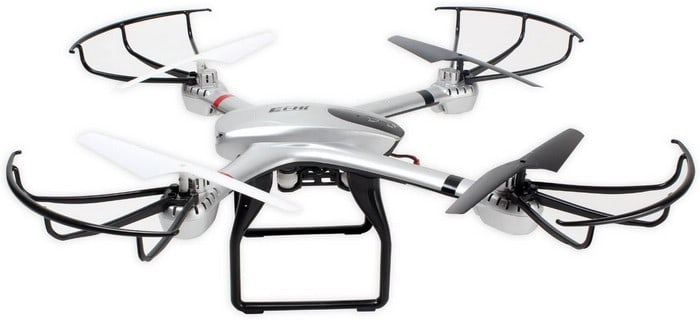 ionic stratus drone for gopro