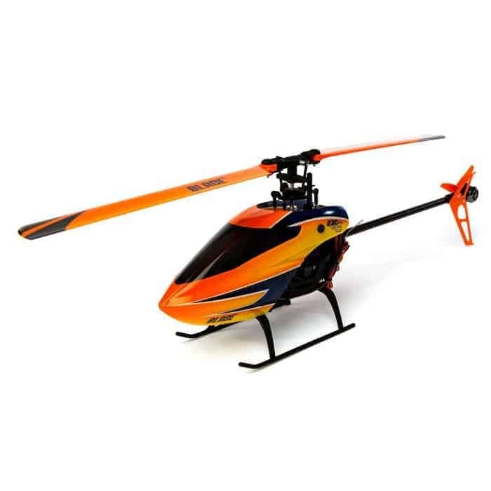 Blade RC Helicopter 230 S Smart RTF(Everything Needed to Fly in The Box) with Safe, BLH1200