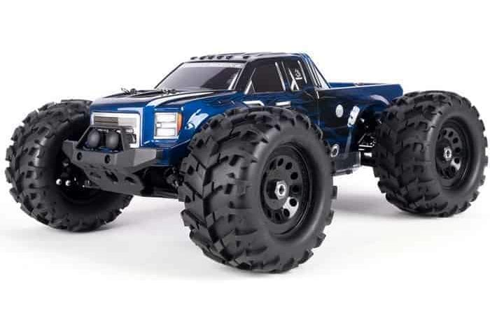 Redcat Racing Landslide XTE Electric Monster Truck, 1 8