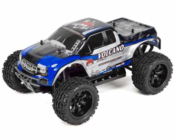 Redcat Racing Volcano EPX Electric Truck